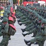 Alistamiento militar- Archivo La Patilla