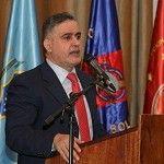Tarek William Saab defendió trabajo de FANB en Tumeremo